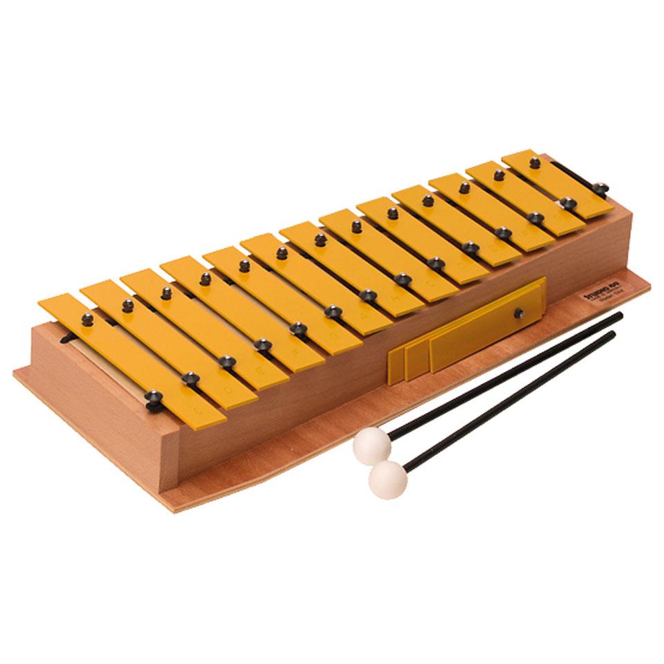 STUDIO 49 GAd 1600 Alto Glockenspiel - MMB Music