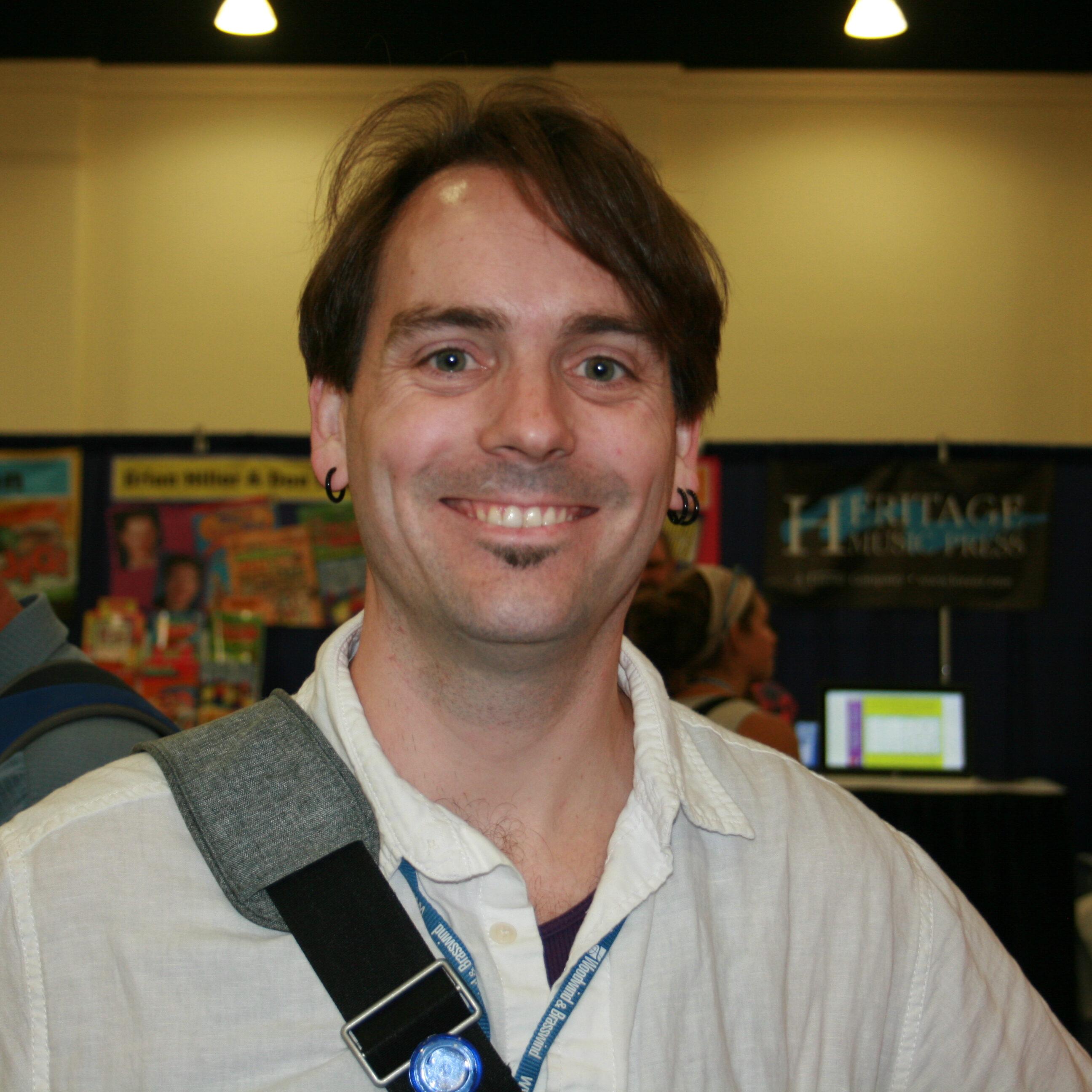 Adam Thiel