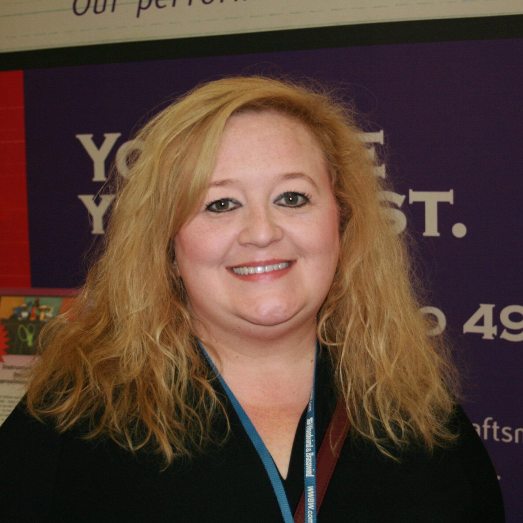 Deanna Bell