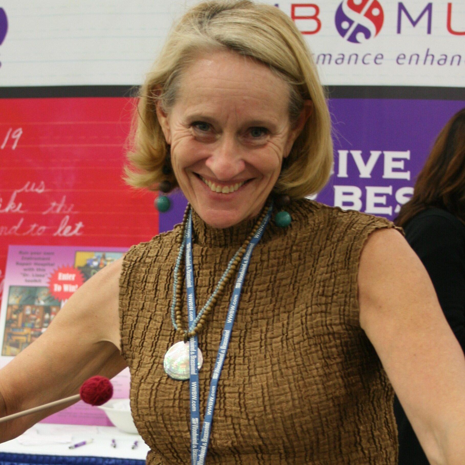 Holly Glister