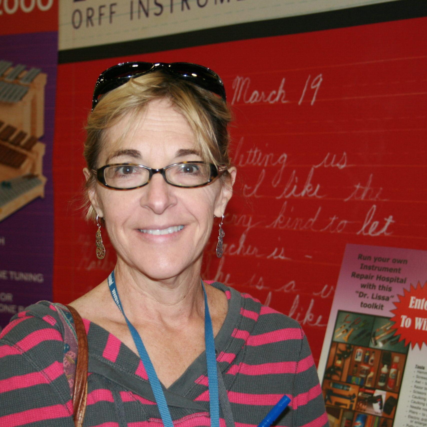 Judy Burnette