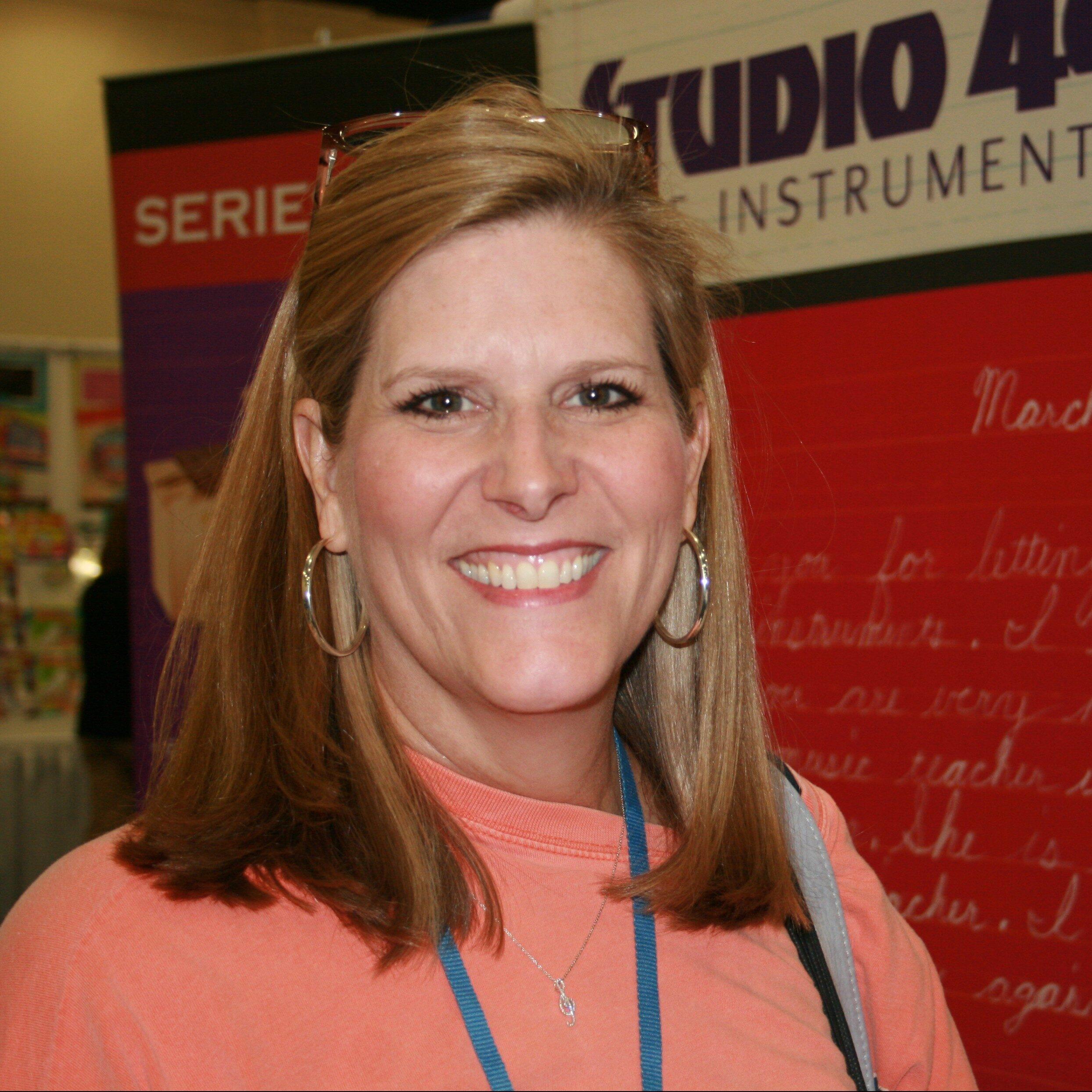 Kate Donaldson