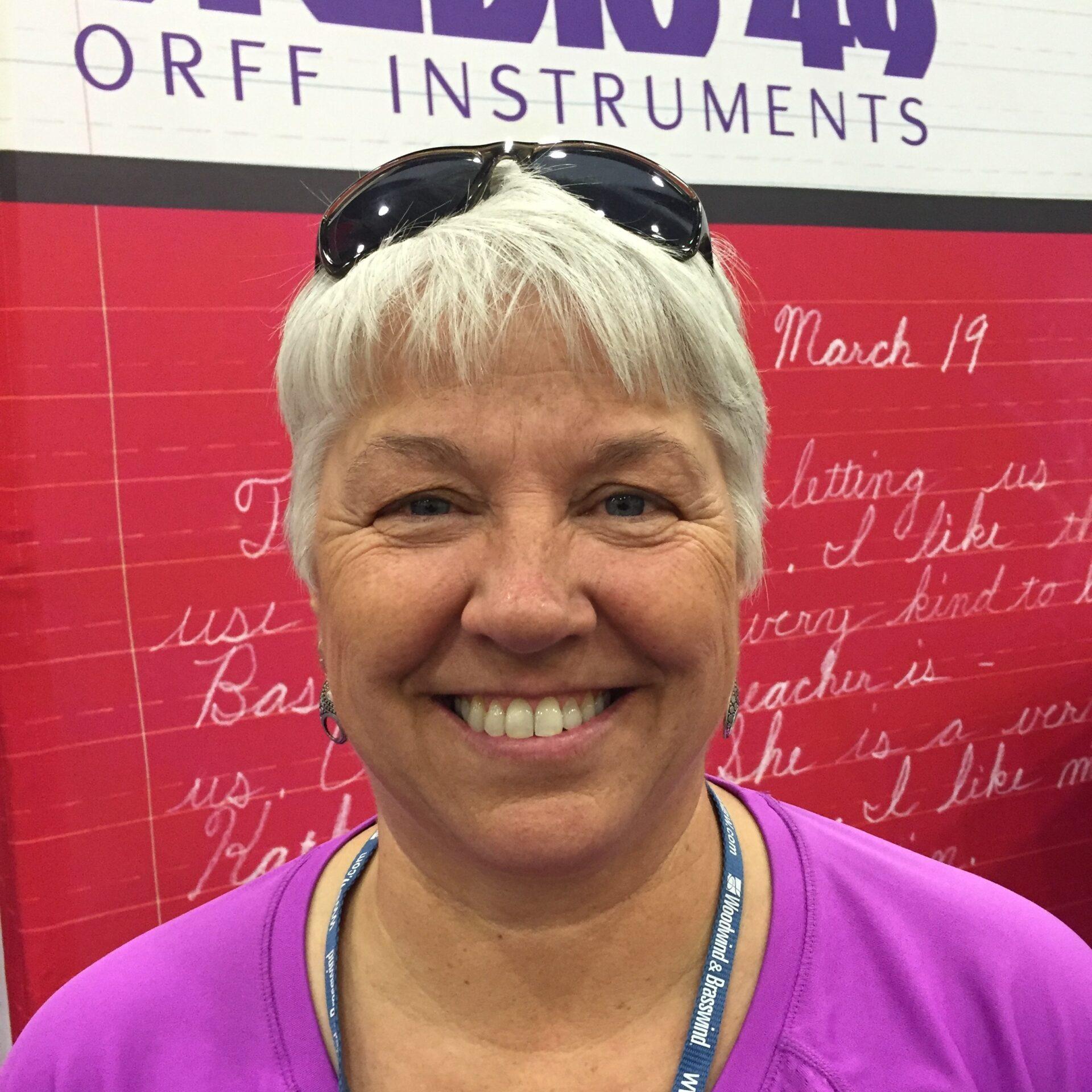 Kay Wildman